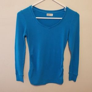 Old Navy Long Sleeve Maternity Top